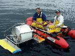 Sea Surface Microlayer Sampling
